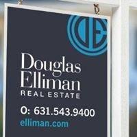 Douglas Elliman Smithtown Branch Office