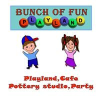 Bunch of Fun Playland