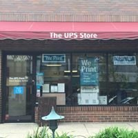 The UPS Store 1772