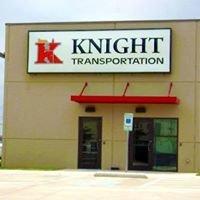 Knight Dallas Family
