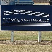 T-J Roofing & Sheet Metal LLC