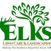 Elks Lawn Care and Landscaping