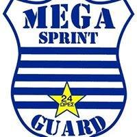 MEGA SPRINT GUARD A.E.