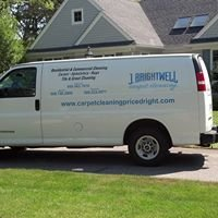 J. Brightwell Carpet Cleaning