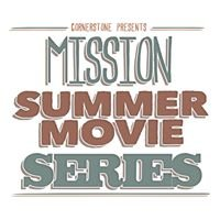 Mission Summer Movie Series