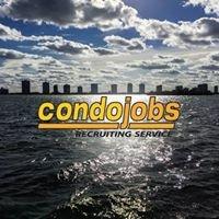 CondoJobs Recruiting Service