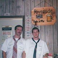 Dan and Tim's Riverside