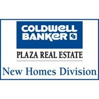 Coldwell Banker Plaza Real Estate • New Homes Division