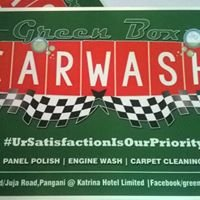 Greenbox CarWash