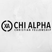 Chi Alpha Christian Fellowship at UVA