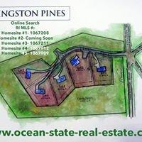 Kingston Pines