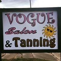 Vogue Salon & Tanning
