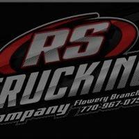 R S Senter Trucking Company