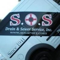 SOS Drain and Sewer Cleaning
