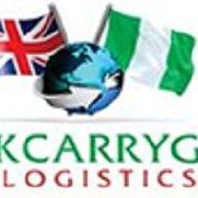 UK Carry Go Logistics