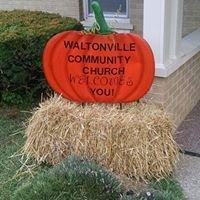 Waltonville Community Church