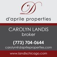 Carolyn Landis Real Estate