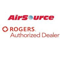 AirSource Rogers Communications