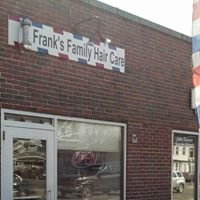 Franks Family Hair Care