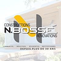 Construction N. Bossé