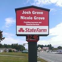 Nicole Grove, State Farm Insurance