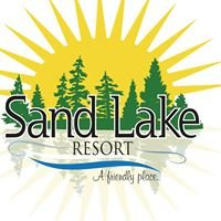 Sand Lake Resort