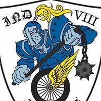Blue Knights Indiana VIII
