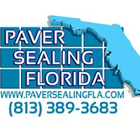 Paver Sealing Florida