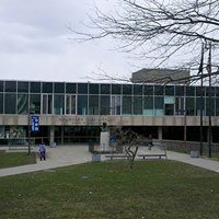 Newburgh Free Library