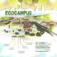 Ecocampus UMS