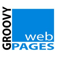 Groovy Web Pages