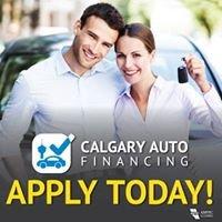 Calgary Auto Financing