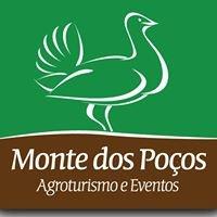 Monte dos Poços Agroturismo & Eventos