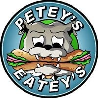 Petey's Eatey's