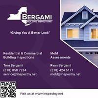 Bergami Building Inspections