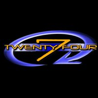Twentyfour7 Youth Church