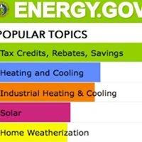 Energy Student Ambassadors - DC Metro