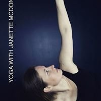 Yoga with Janette McDonald