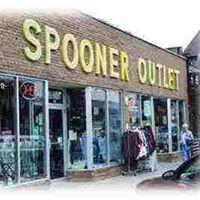 Spooner Outlet Store