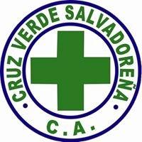 Cruz Verde Salvadoreña