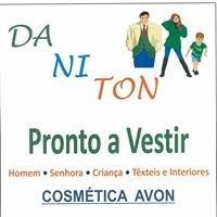 Daniton Pronto a Vestir & Cosmética