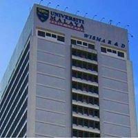 Wisma R&D - Universiti Malaya