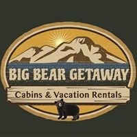 Big Bear Getaway Vacation Rentals