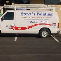 Steve's Painting Georgia