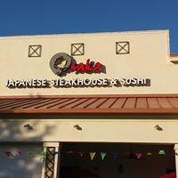 Osaka Steakhouse