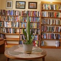 Friends of the Benson Library