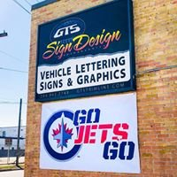 GTS Sign Design
