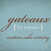 Gateaux Custom Cakes
