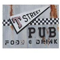 T Street Pub