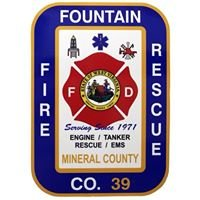 Fountain Volunteer Fire Company